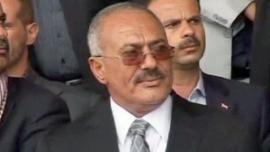 Народ Йемена выбрал себе нового президента: конец эпохи А.Салеха
