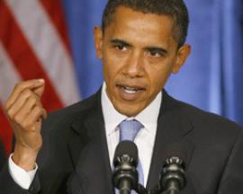 """Обама: """"Президентские дебаты похожи на школьную драку"""""""