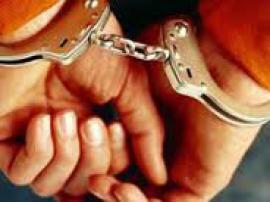 Экс-генерал МВД арестован за взятку