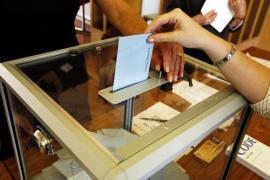 В выборах президента Армении приняли участие 60,05% избирателей