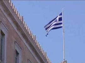 Греческое правительство подало в отставку