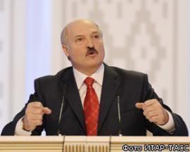 Лукашенко пообещал помочь Украине с нефтепродуктами