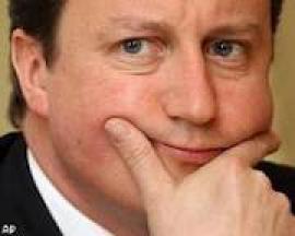 Кэмерон пообещал нанести непоправимый ущерб экономике России