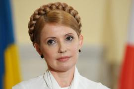 Следствие получило показания, что Тимошенко заказала убийство депутата