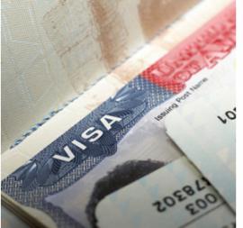 В США произошел сбой в системе выдачи виз