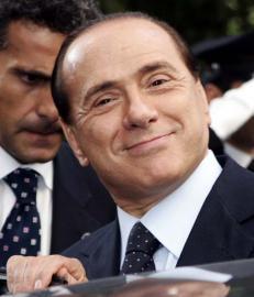"""Берлускони согласился продать """"Милан"""" бизнесмену из Таиланда"""