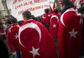 США и Турция взаимно отменили выдачу неиммиграционных виз