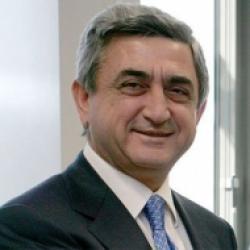 После интервью Сарксяна «Эху» в Баку вновь заговорили о неизбежности войны с Арменией