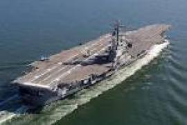 США намерены усилить флот в Европе в ответ на действия России