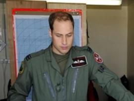 Принц Гарри окончил военную службу