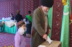 В Туркменистане стартовали президентские выборы