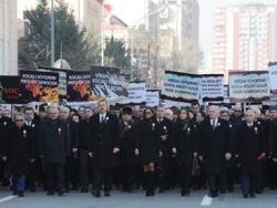 Трагедии в Ходжалы: Баку требует признать геноцид азербайджанцев
