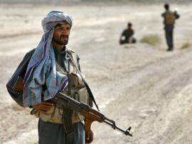 Семеро талибов убиты в Пакистане в результате ударов беспилотников