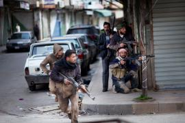 Лояльные президенту Йемена силы отбили у мятежников аэропорт Адена