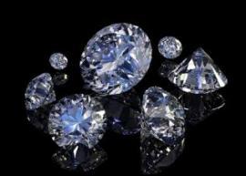 Вдова превратила покойного супруга в бриллиант