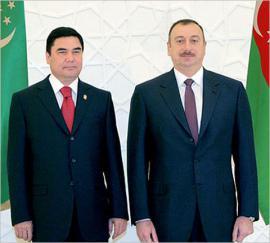 Почему поссорились лидеры Азербайджана и Туркмении?