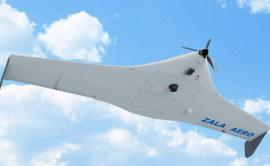 Американский беспилотник впервые совершил взлет с авианосца