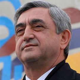 Серж Саргсян: Армения продолжит углублять отношения с Ираном
