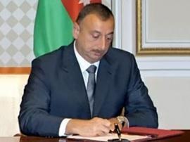 Ильхам Алиев: «Пусть армяне живут в Нагорном Карабахе»