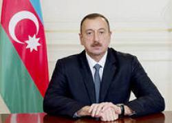 Ильхам Алиев: «Армению поддерживают потому, что азербайджанцы – мусульмане»