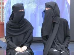 Женщинам в Иране частично разрешат ходить на спортивные матчи