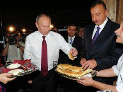 Россия-Азербайджан: возможная ли «холодная война» в отношениях двух стран?