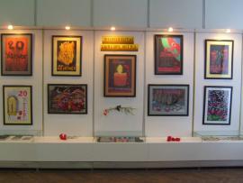 Трагедия 20 января в экспозиции  Музея Независимости Азербайджана