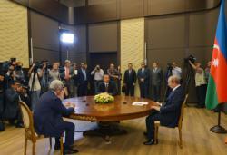 Армянские СМИ: «Районы вокруг Карабаха хотят вернуть Азербайджану»