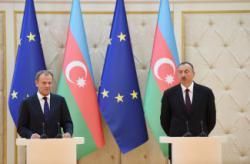Расим Мусабеков: Тусклый визит Туска на Южный Кавказ