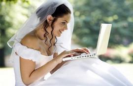 В Таджикистане обретают популярность свадьбы по Skype