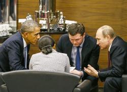Западные СМИ заметили резкое изменение отношения к Путину на саммите G20