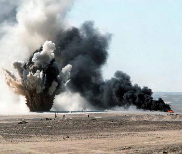 Азербайджанская армия освободила несколько сел в Карабахе, армяне несут массовые потери