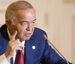 Скончался Ислам Каримов