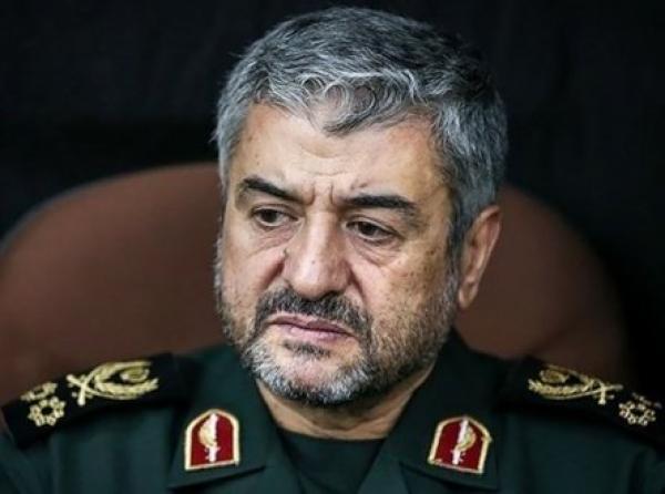Иранский генерал: Ситуация в стране взята под контроль