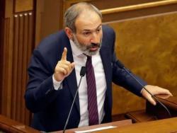 Бинали Йылдырым предупредил Армению