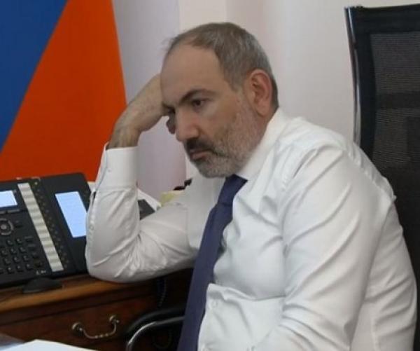 Минасян: Пашинян считал, что Карабах – раковая опухоль на теле Армении