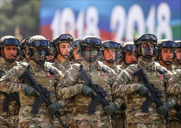 Госграница Азербайджана с Арменией на участке Зангилана с Капаном будет как в СССР