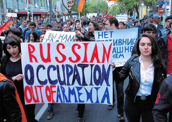 Абрамян разжигает новую войну в Карабахе