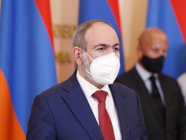 Пашиняна проверяют: из Москвы в Ереван прибыл спецборт с медиками