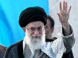 Иранских