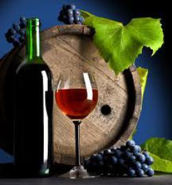 Бокал вина в день идет на пользу женщинам после 50