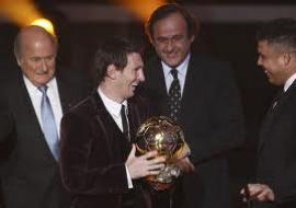 Моуринью: «Месси жертвовал собой ради сборной Аргентины»