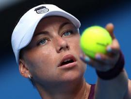 Шарапова вышла в третий круг Roland Garros