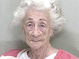 Старейшая жительница планеты отметила свой 117 день рождения