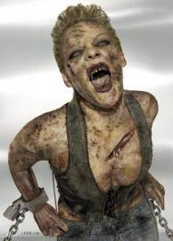 Американские ученые создают зомби