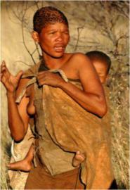 Койсанские народы Африки оказались самыми древними людьми на Земле