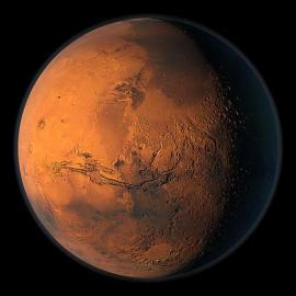 Миллиардер отправит на Марс 80 тысяч человек