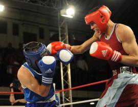Два азербайджанских боксера победили, а один дисквалифицирован на ЧМ в Ереване