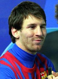 Месси предложил отдать свой номер новичку «Барселоны»