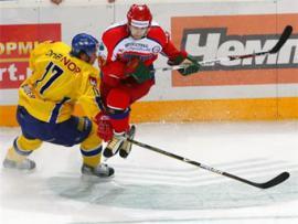 Сборная США завоевала «бронзу» на ЧМ по хоккею